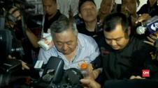 VIDEO: Lieus Sungkharisma Jadi Tersangka Kasus Makar