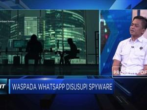 Cegah Spyware, Waspadai Kerentanan Sistem Aplikasi