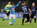 Klasemen Liga Italia Usai Juventus Seri dan Inter Tumbang
