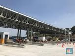 Gerbang Tol Cikarang Utama Dipindahkan Saat Mudik 2019
