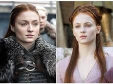 Akademisi: Sansa Stark, Pemimpin Terbaik di Game of Thrones