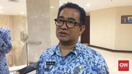 Kemendagri Belum Rencanakan Pemekaran Jakarta dan Bogor Raya