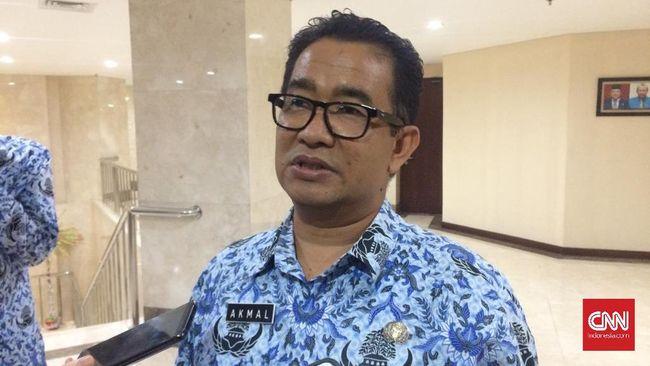Dagri Harap Cuci Uang Kasino Kepala Daerah Dibahas Internal