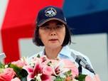 Bukan Cuma AS-Iran, China-Taiwan juga Terancam Perang