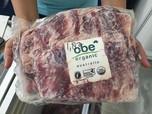 Bulog Belum Bisa Impor 30 Ribu Ton Daging Brasil Tahun Ini