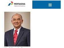 Begini Nasib Pejabat Pertamina yang Ikut Prabowo ke Brunei