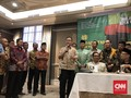 Rekam Jejak Sofjan Jacob, Eks Kapolda Metro Tersangka Makar