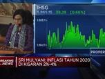 Sri Mulyani: Rasio Belanja Negara akan Capai 14,4-15,4%