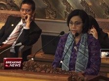 2020, Pertumbuhan Ekonomi Indonesia Diprediksi 5,3% - 5,6%
