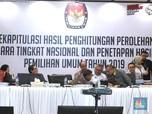 Rekapitulasi Suara di 34 Provinsi Akhirnya Selesai, Hasilnya?