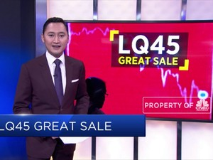LQ45 Great Sale!