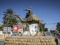 Pesona di Gerbang Sahara