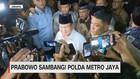 VIDEO: Besuk Eggi & Lieus, Prabowo Datang Bersama Amien Rais
