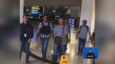 VIDEO: Polisi Tangkap 4 Orang Terkait