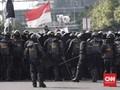 Ekonom Nilai Sentimen Kerusuhan 22 Mei Bersifat Sementara
