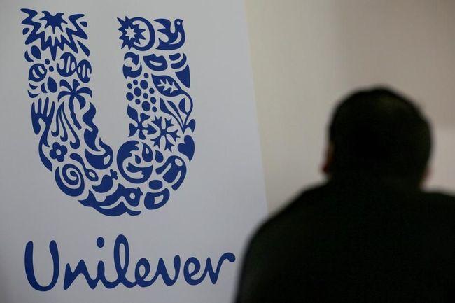Laba Unilever Naik 6 5 Jadi Rp 1 7 T Tapi Saham Turun 4 76