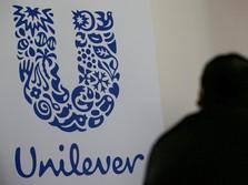 Laba Unilever di 2019 Ambles 18,68%, Hanya Rp 7,4 T