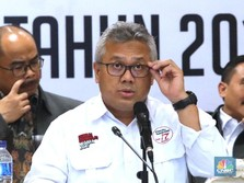 Final Dini Hari! Ini Potret Hasil Rekapitulasi Pilpres 2019