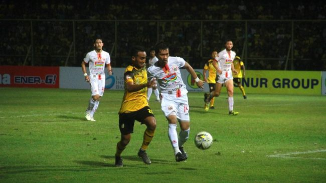 Jadwal Liga 1 2019: Barito Putera vs Bali United