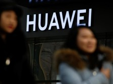 Huawei, Produsen HP China yang Paling Parah Terdampak Corona