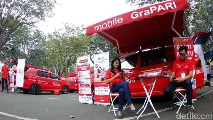 Telkomsel: Traffic Data Ramadan dan Lebaran Bakal Naik 66%