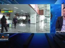 Konsep TOD LRT Jakarta Untungkan Pusat Perbelanjaan