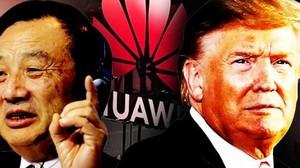Nasib Huawei di Ujung Tanduk