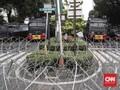 Mabes Polri Sebut Aksi 22 Mei di Depan KPU Terorganisir