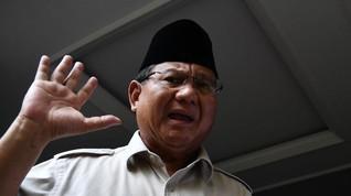 Dahnil: Prabowo Minta Kader Lawan Rasialisme, Utamakan Dialog