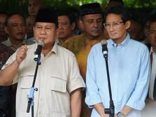 Eks Petinggi KPK Bambang Widjojanto Wakili Prabowo di MK