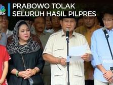 Video: Bersama Sandiaga, Prabowo Tolak Seluruh Hasil Pilpres!