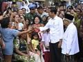 Jokowi-Ma'ruf Gelar Syukuran Menang Pilpres di Sentul 14 Juli