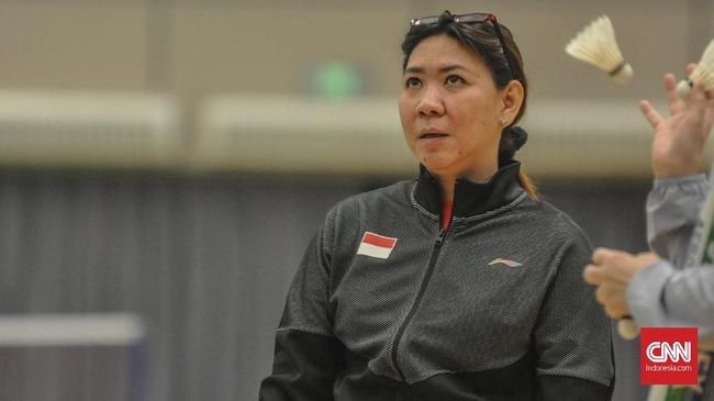 Kala Susi Susanti Minta Sepeda ke Jokowi
