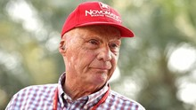 Legenda F1 Niki Lauda Meninggal