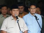 Sandiaga Uno, Si Calon Menteri BUMN & Ketum Gerindra?