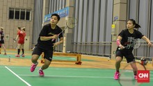 Jadwal Perempat Final Piala Sudirman: Indonesia vs Taiwan
