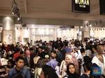 Catat, Ini Jadwal Diskon & Midnight Sale di 3 Mal Jakarta!