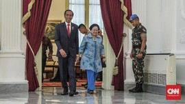 Elite PDIP Yakin Megawati Belum Tergantikan