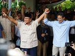 Malam Ini, Prabowo Ajukan Gugatan Sengketa Pilpres ke MK