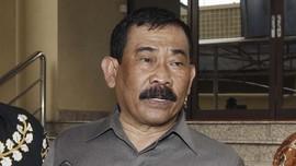 Datang ke Rumah Prabowo, Soenarko Cuma Lambaikan Tangan