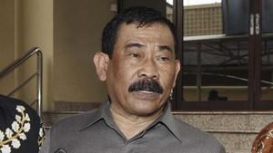 Wiranto: Eks Danjen Kopassus Ditangkap karena Senjata Gelap