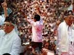 Jokowi-Amin Kebanjiran Ucapan Selamat dari Pemimpin Dunia