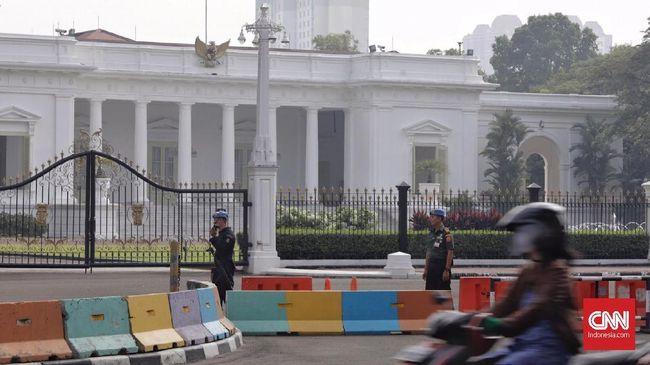 Sejumlah Negara Imbau Warganya Waspada Demo Pilpres 22 Mei