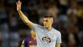 Barcelona Incar Striker Celta Vigo