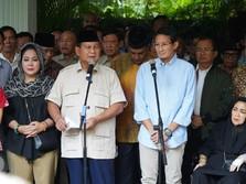 Breaking: Prabowo-Sandi Ajukan Gugatan Pilpres ke MK