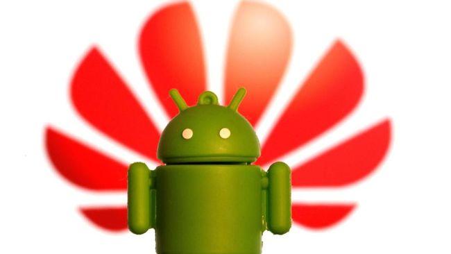 Huawei Luncurkan Ponsel Harmony OS di 2021, Sayonara Android?
