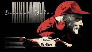 INFOGRAFIS: Catatan Kejayaan Niki Lauda di F1