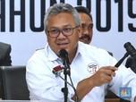 Sah! DKPP Pecat Ketua KPU Arief Budiman dari Jabatannya