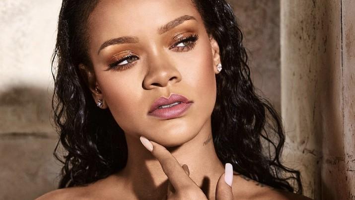 Berharta Rp 8,5 T, Rihanna Jadi Musisi Wanita Terkaya Dunia