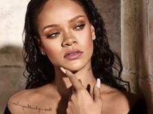 Jadi Musisi Terkaya Dunia, Ini Deretan Bisnis Rihanna